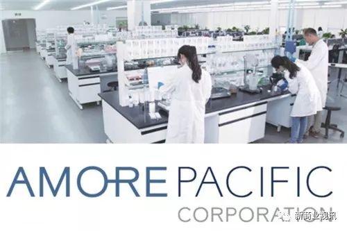 爱茉莉太平洋携手奇华顿发力皮肤微生物研究